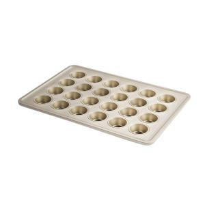 OXO Good Grips Non-Stick Pro 24-Cup Mini Muffin Pan by OXO