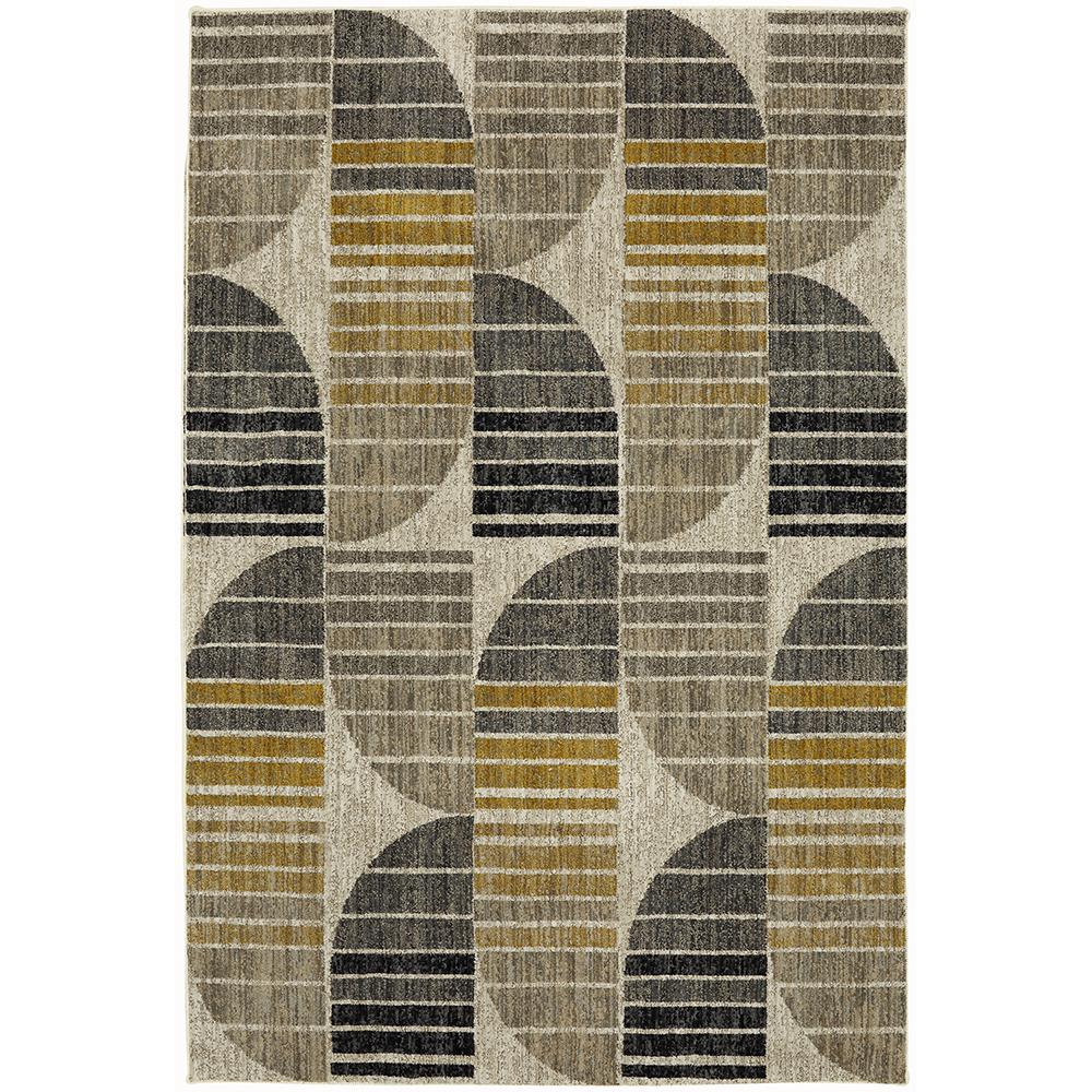 Mohawk Crescent Oyster 10 Ft X 13 Ft Area Rug 533540