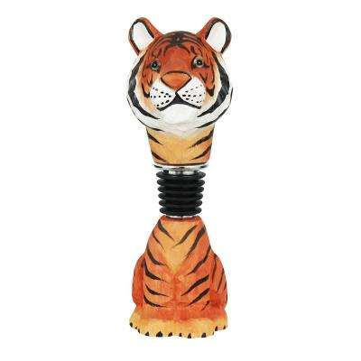 Wood Fauna Stopper in Tiger