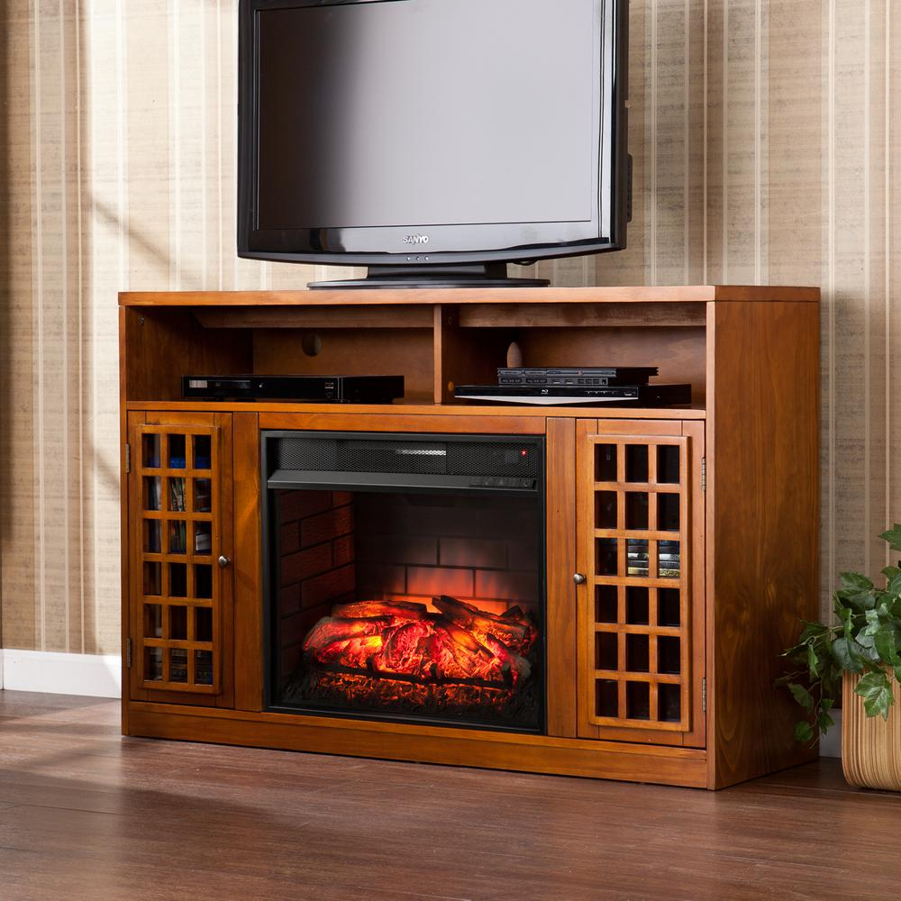 home decorators collection chestnut hill 68 in tv stand. Black Bedroom Furniture Sets. Home Design Ideas