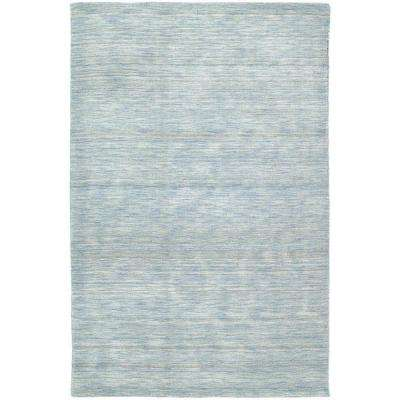 Renaissance Azure 7 ft. 6 in. x 9 ft. Area Rug