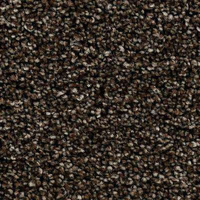 Carpet Sample - Greenlee II - In Color Mochachino 8 in. x 8 in.