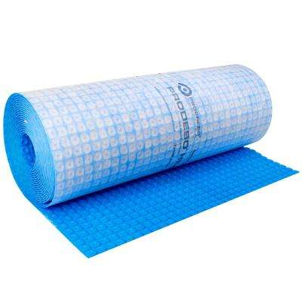 Prodeso 3.3 ft. x 16.4 ft. Membrane Roll