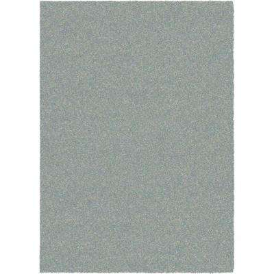 Ocelot Grey Mix 9 ft. x 12 ft. Area Rug