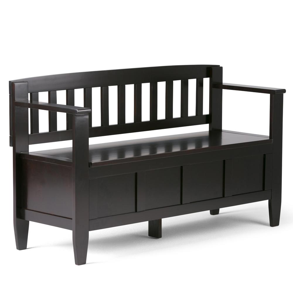 benches depot entryway p benjamin dining bench the black safavieh home distressed