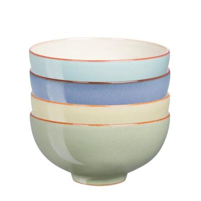 Heritage Assorted Rice Bowls (Set of 4)