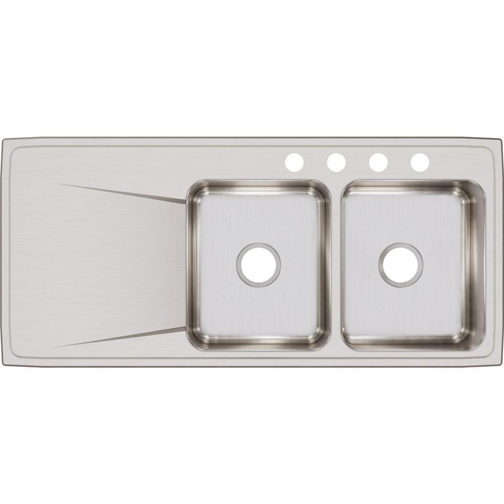 Drainboard Sink Kitchen Sink Stainless Steel Drop In Kitchen