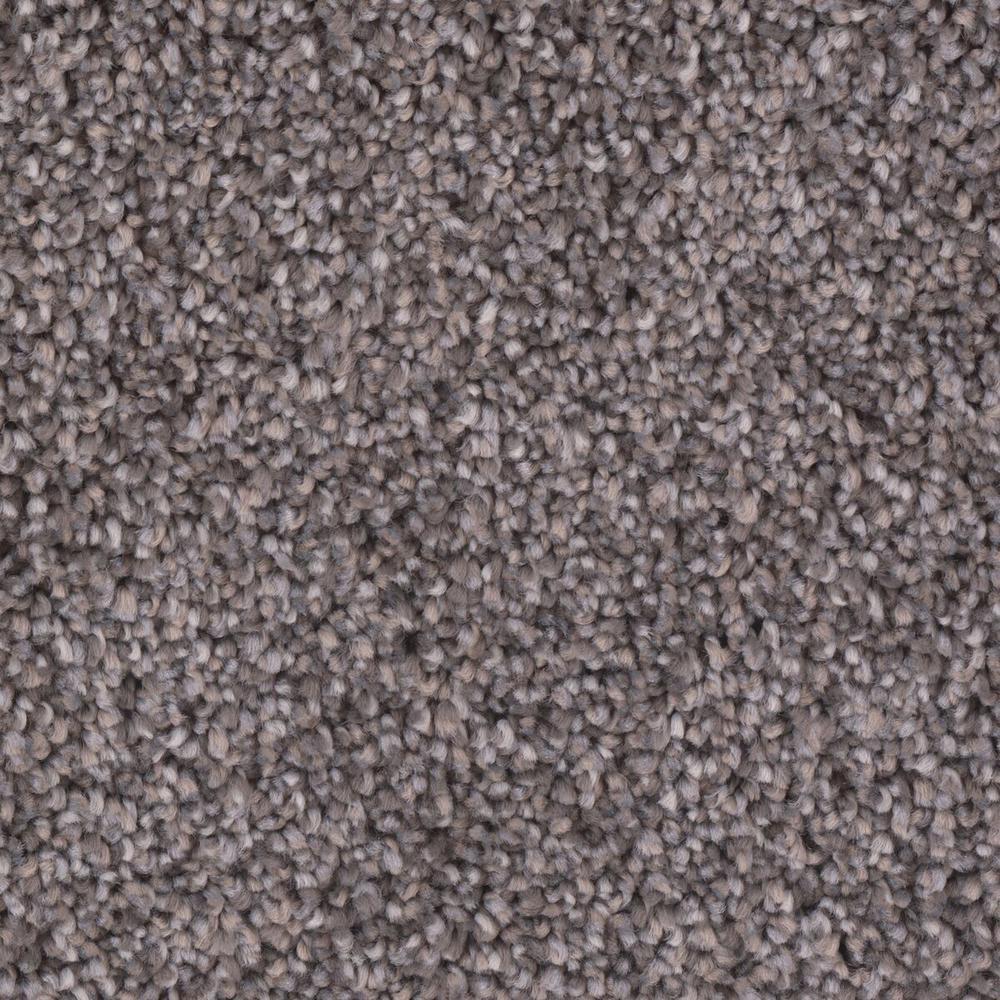Oversteer II- Color Consign Texture 12 ft. Carpet