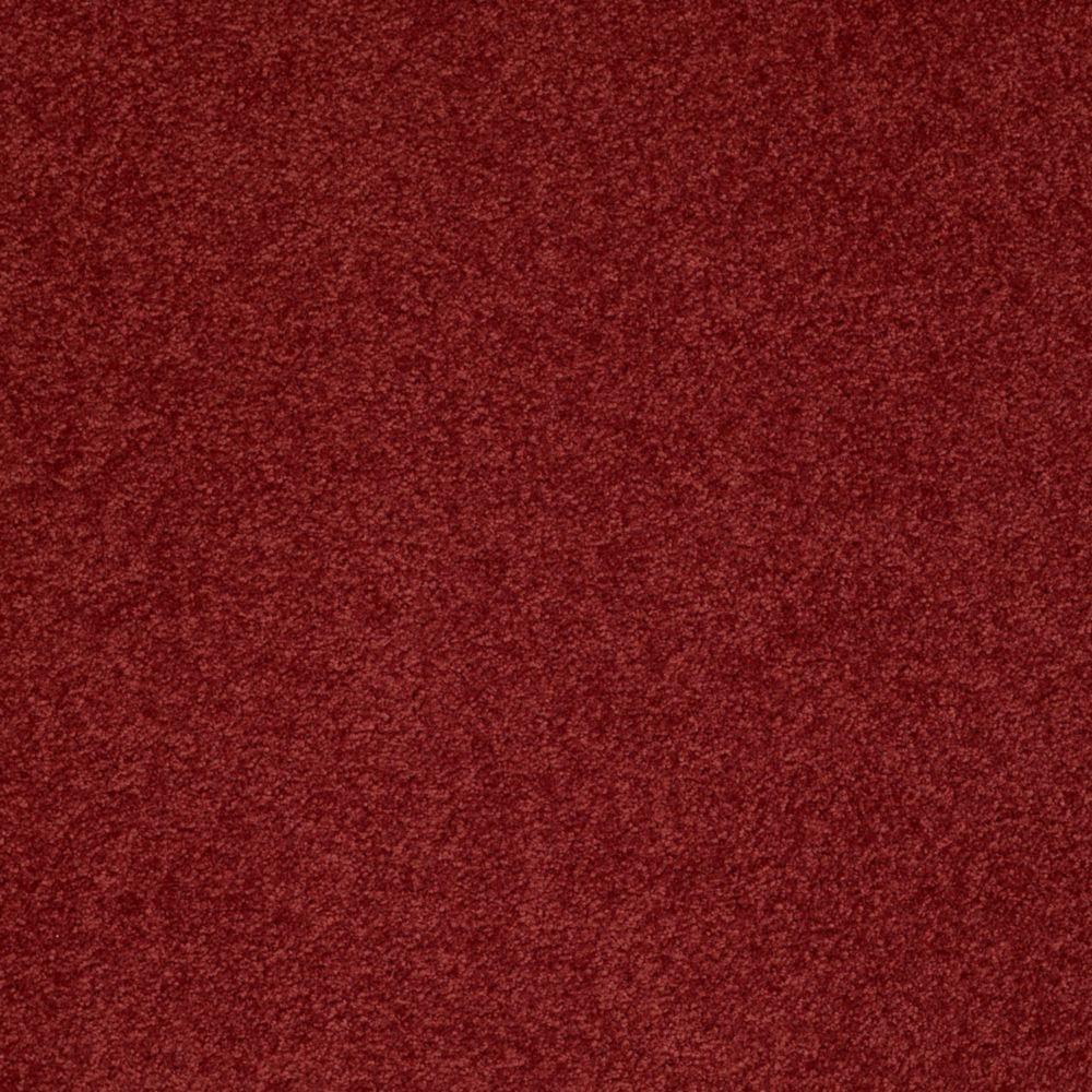 Martha Stewart Living Elmsworth - Color Barn 6 in. x 9 in. Take Home Carpet Sample