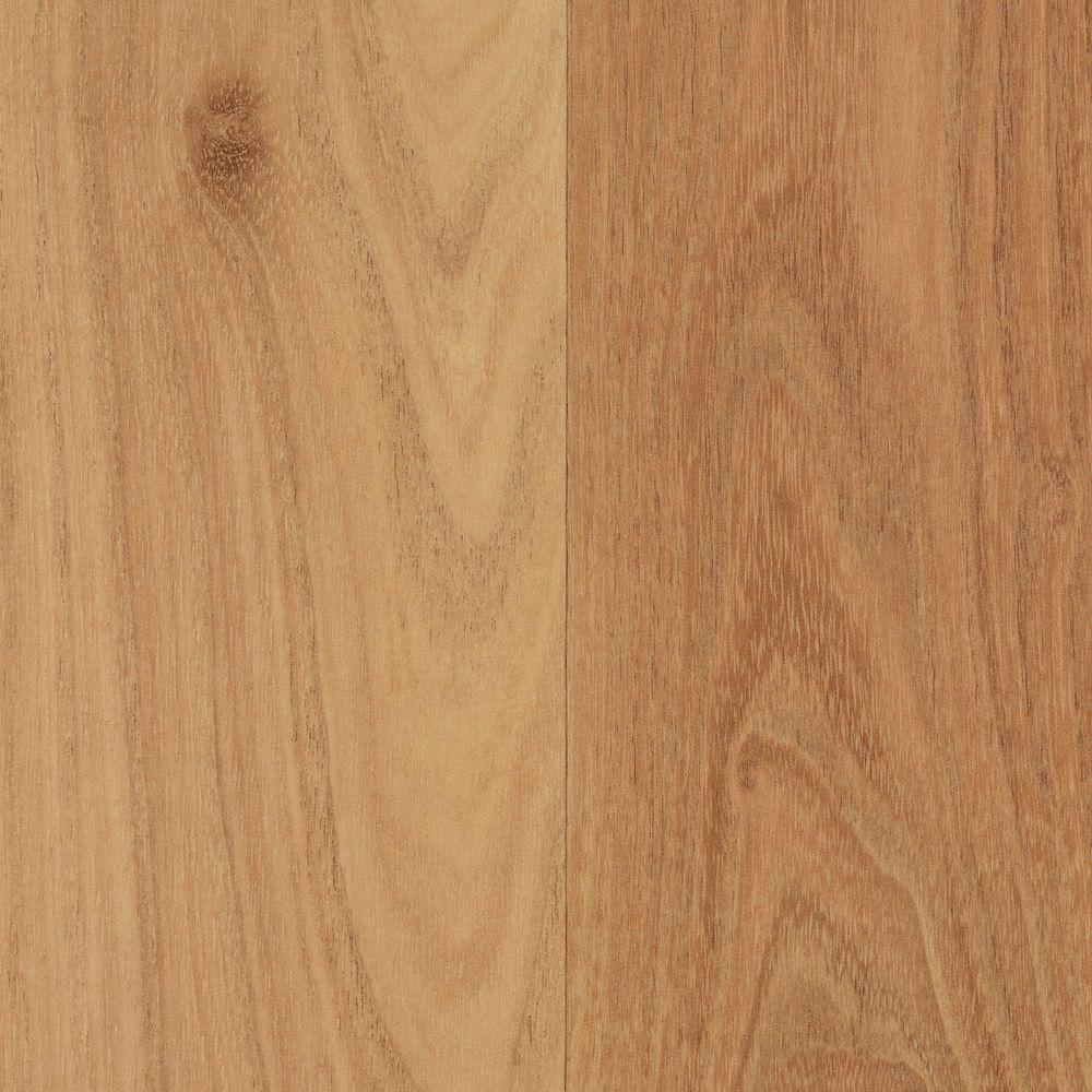 Take Home Sample - Camellia Blonde Acacia Laminate Flooring - 5