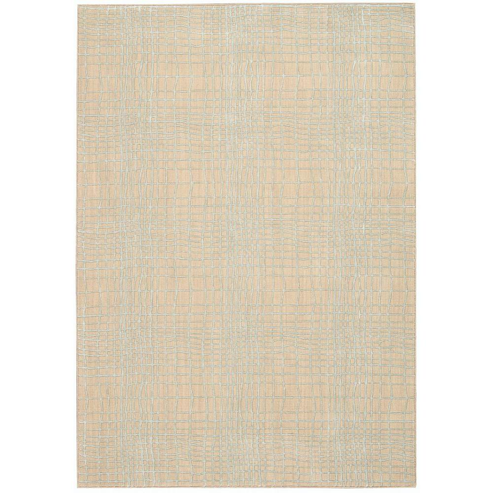 Nourison Nepal Manil 10 Ft X 13 Ft Area Rug 117311 The