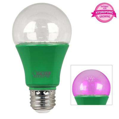 60W Equivalent A19 Full Spectrum LED Plant Grow Light Bulb