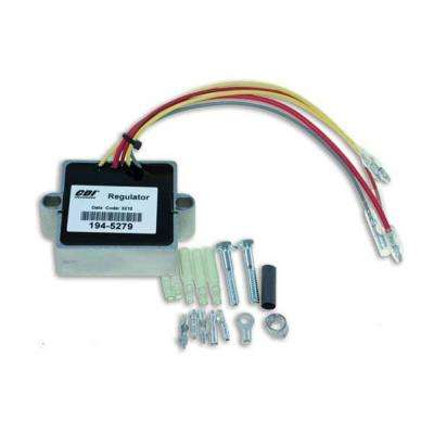 Mercury/Mariner Voltage Regulator 2/3/4/6 Cyl (1989-2006)