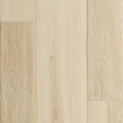 Hickory Mandalay 1/2 in.T x 5 and 7 in. Multi-Widthx Varying Length Engineered Hardwood Flooring(1122.05 sq. ft./pallet)