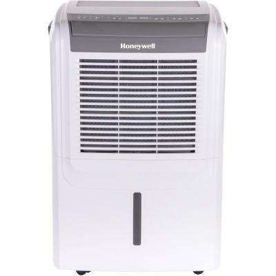 Energy Star 50-Pint Dehumidifier