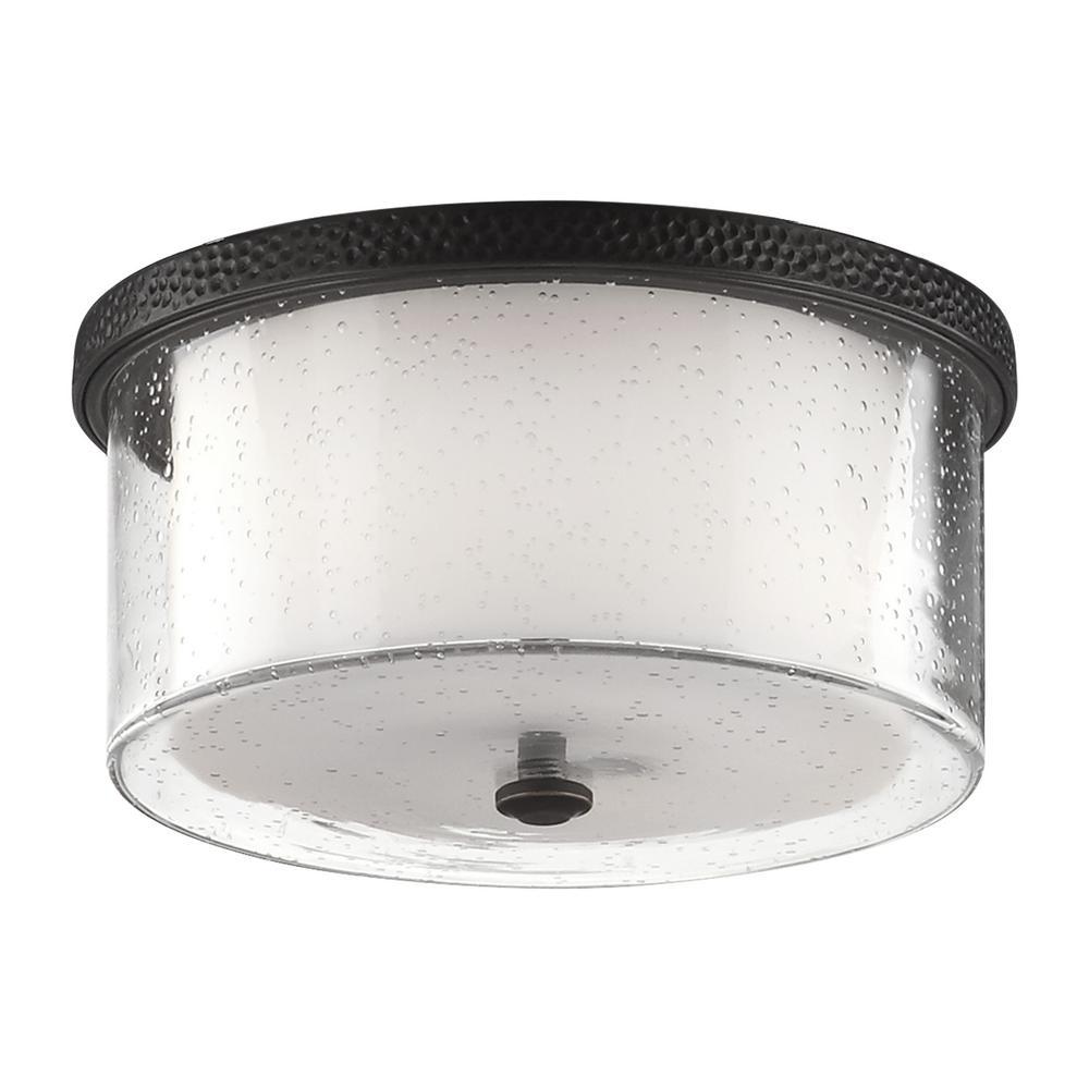 Monte Carlo Artizan LED Ceiling Fan Light Kit
