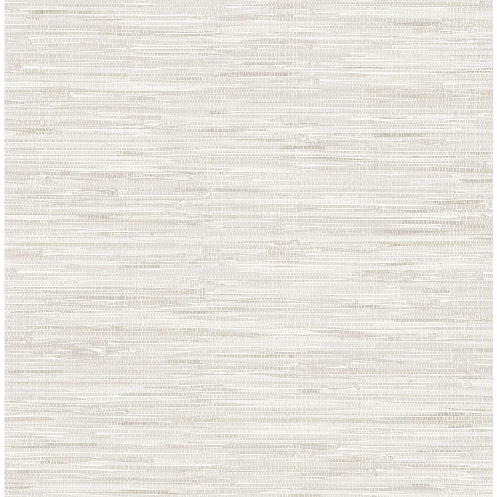 NuWallpaper Grassweave Cream Peel and Stick Wallpaper, Neutral was $45.52 now $31.46 (31.0% off)