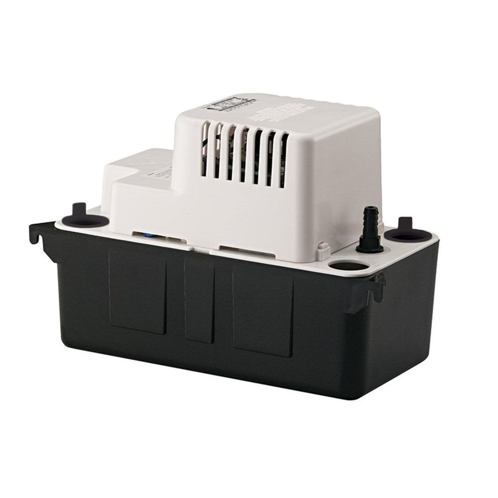 VCMA-20ULS 115-Volt Condensate Removal Pump