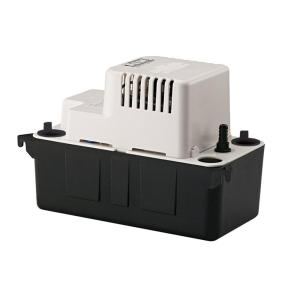vcma-20uls 115-volt condensate removal pump · little giant