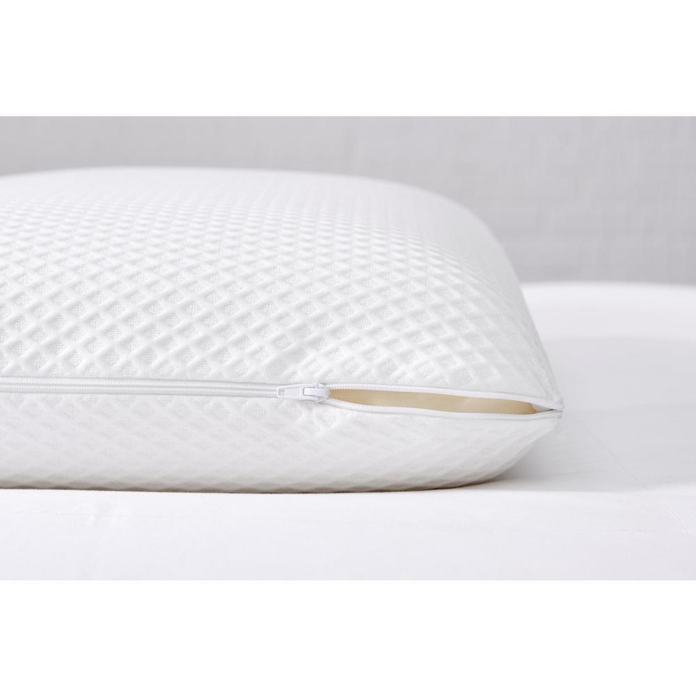 StyleWell - Memory Foam Oversized Pillow