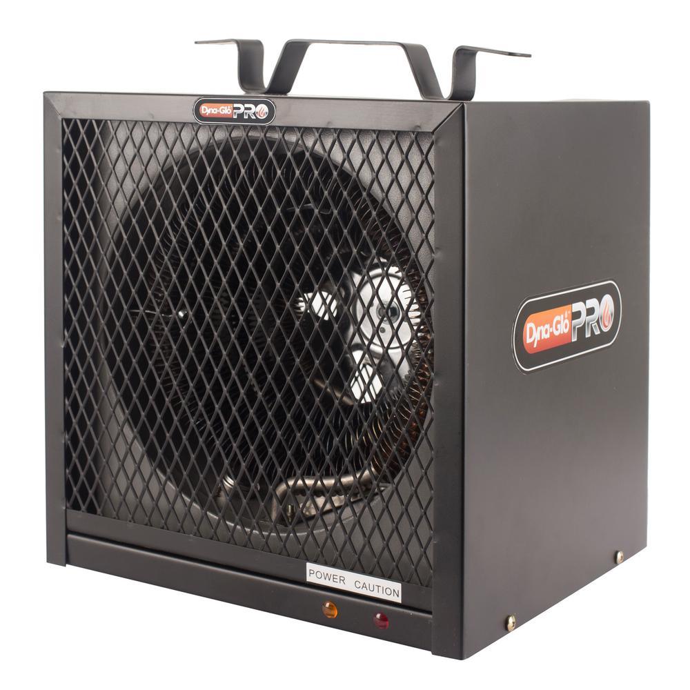 4,800-Watt 240-Volt Electric Garage Heater