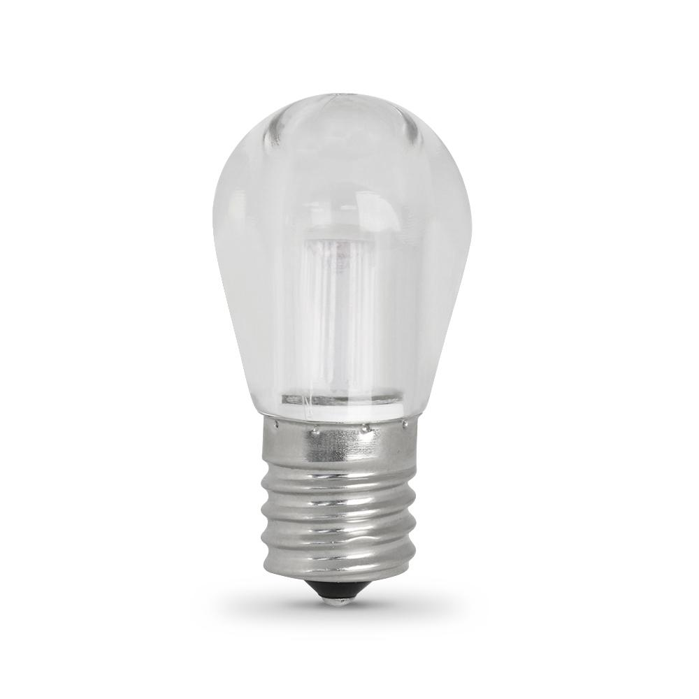 Feit Electric 20w Equivalent Warm White 3000k S11 Led Intermediate