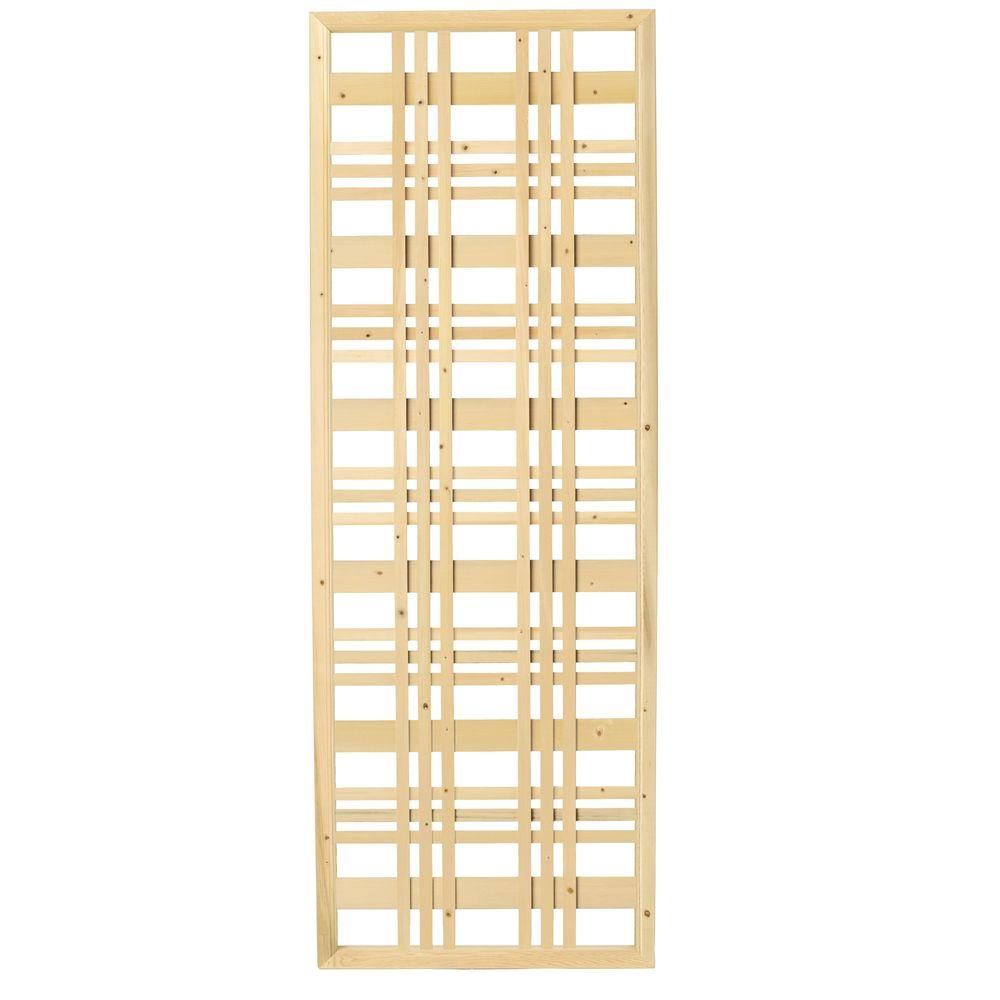 Wood - Lattice - The Home Depot