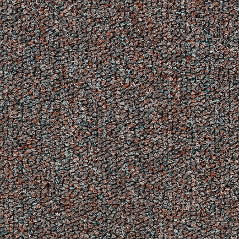 Bottom Line 20 - Color Folklore 12 ft. Carpet