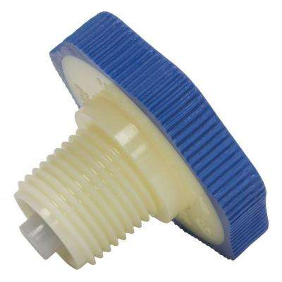 3/4 in. Lateral Line Freeze Protection Soft Grip Drain (25-Pack)