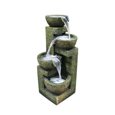3-Tier Water Fountain