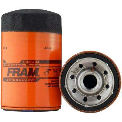 Extra Guard Engine Oil Filter