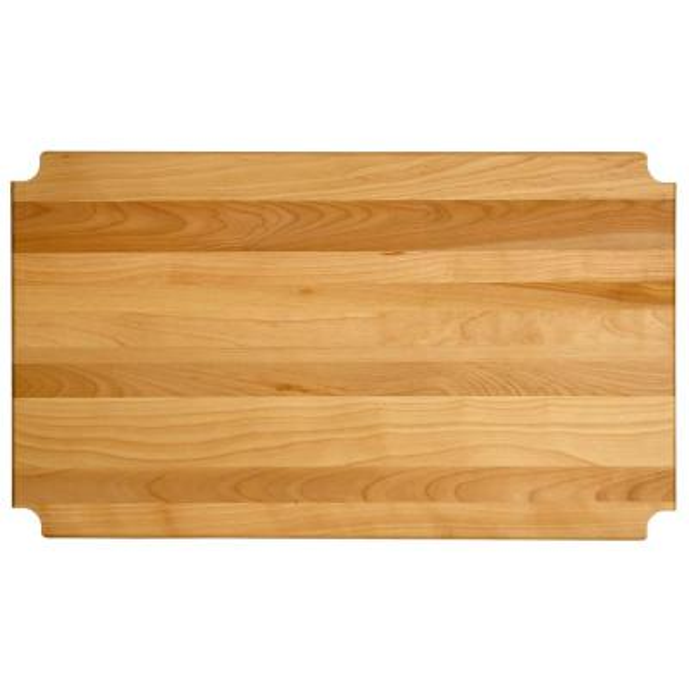 Hardwood Cutting Board Insert