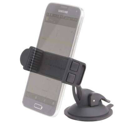 Universal Window and Dash Mount for Smartphones