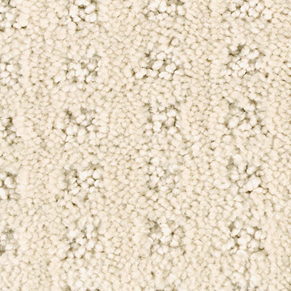 LifeProof Canter-Color Atrium Textured 12 ft. Carpet