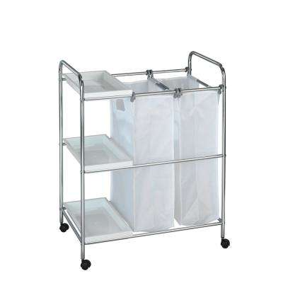 Arona Laundry Trolley