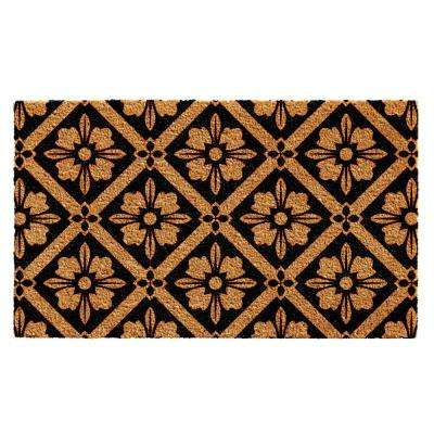 Sophia 24 in. x 36 in. Door Mat