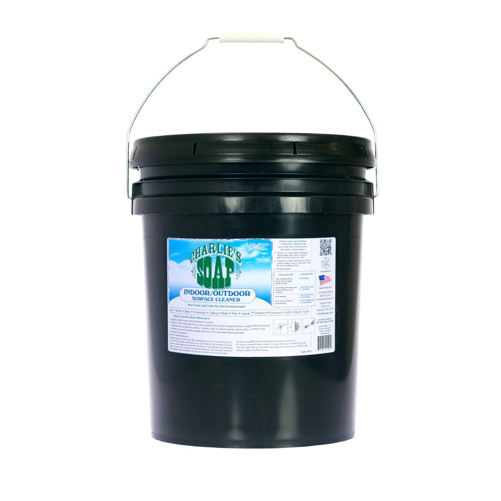 Indoor/Outdoor Cleaner Bucket