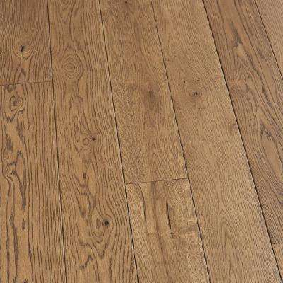 French Oak Point Paradise 3/4 in. T x 5 in. W x Varying Length Solid Hardwood Flooring (904 sq. ft./Pallet)