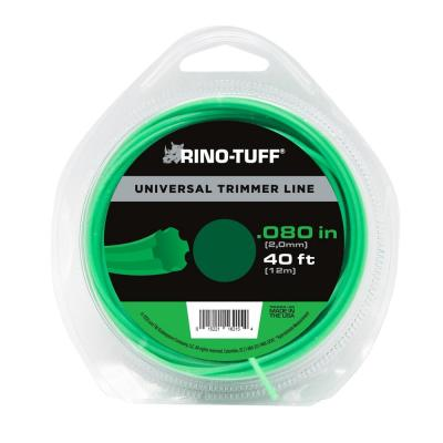 Gear 0.080 in. x 40 ft. Universal Trimmer Line