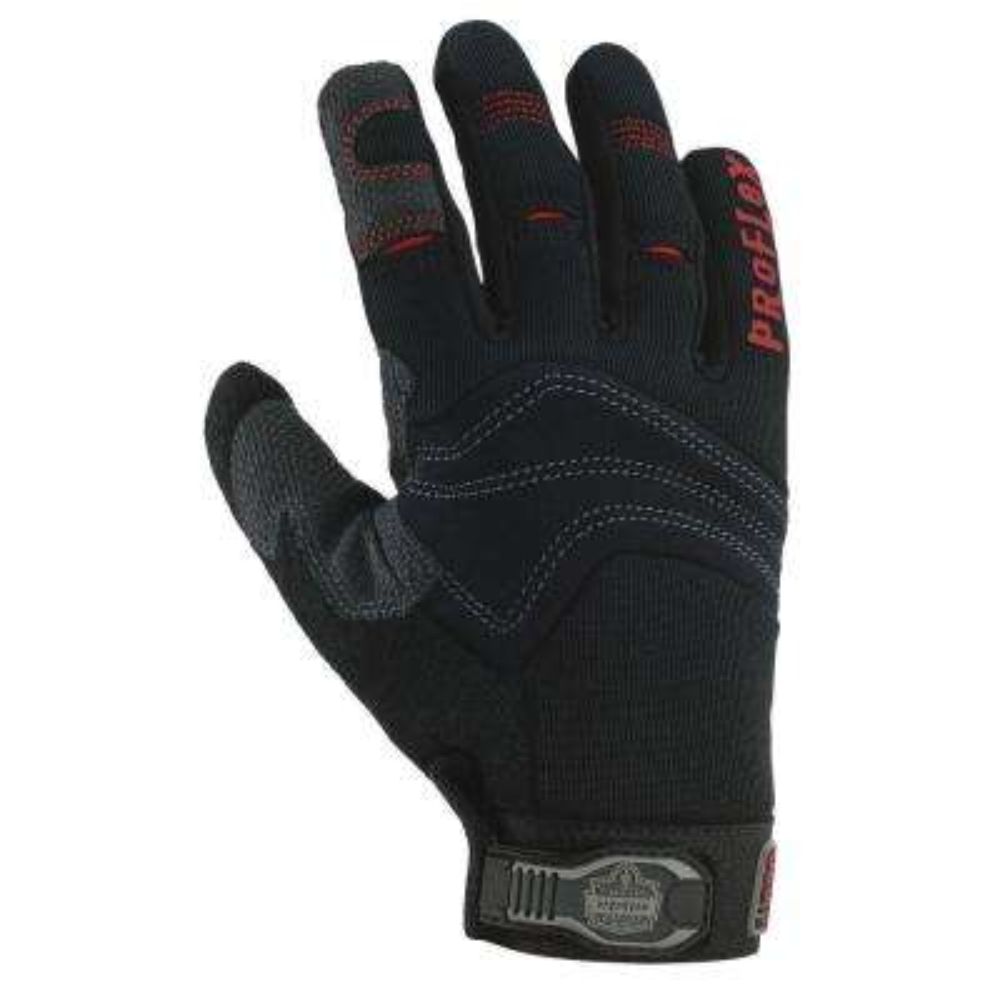 820 PVC Handler Gloves