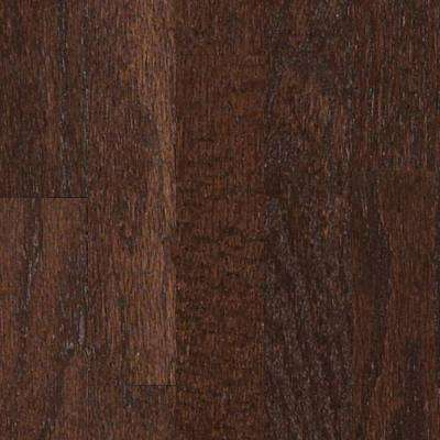 Woodale II Coffee Bean 3/4 in. Thick x 2-1/4 in. Wide x Random Length Solid Hardwood Flooring (25 sq. ft. /case)