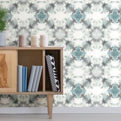 30.75 sq. ft. Nirvana Peel and Stick Wallpaper