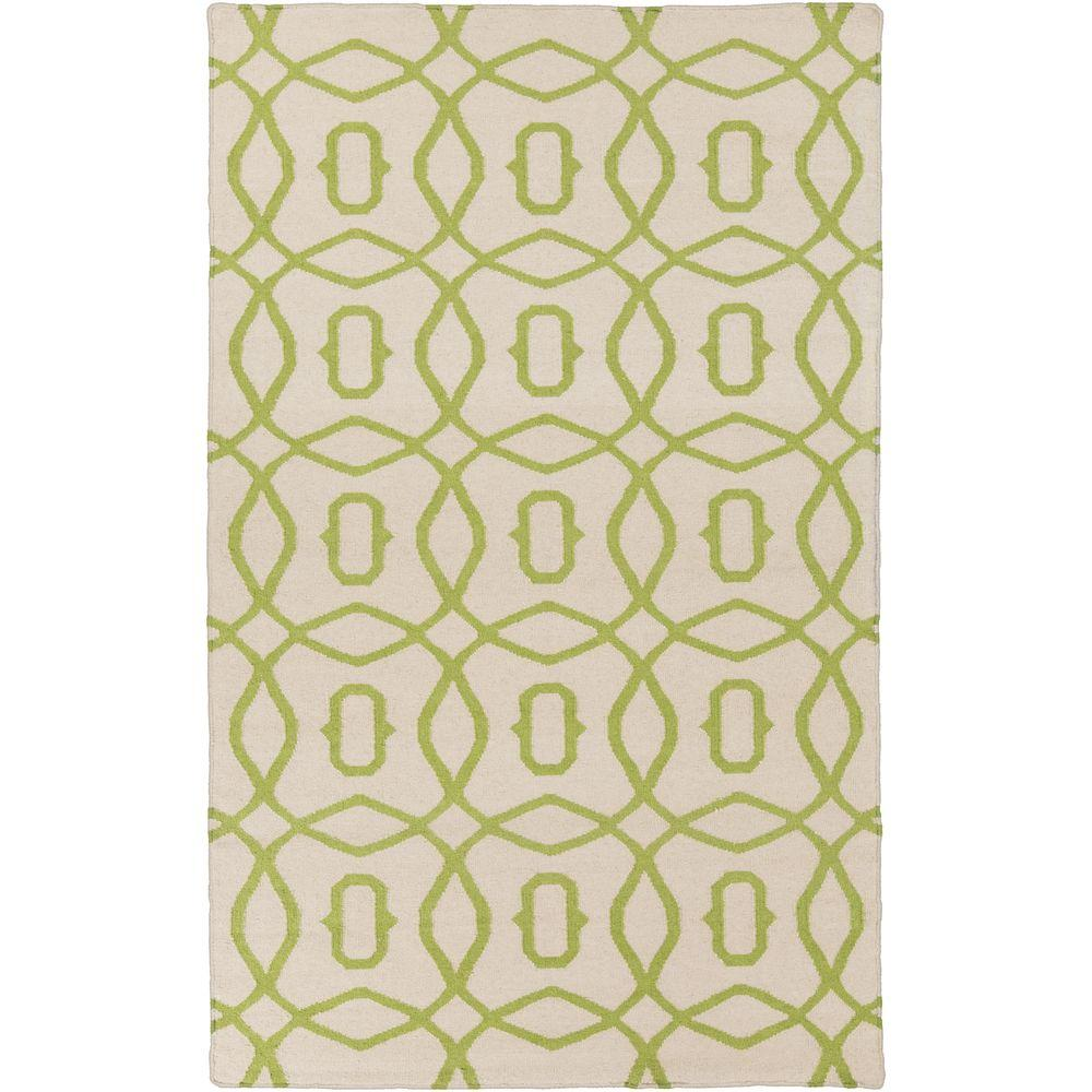 Anina Forest 3 ft. 6 in. x 5 ft. 6 in.