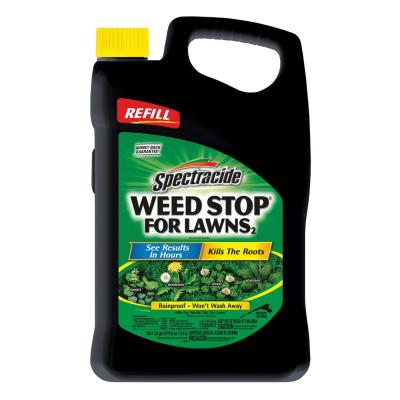 Weed Stop 1.3 gal. Accushot Refill