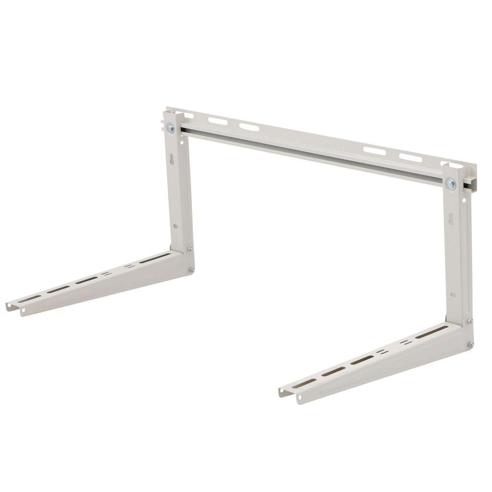Hef-T-Bracket 21 in. Type 2 Large Wall Mounting Bracket for Ductless