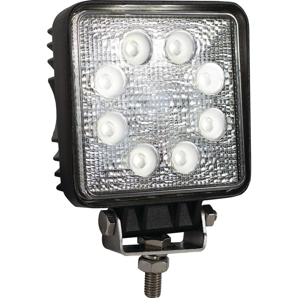 Ers Products Company 3 9 In Square Led Spot Light
