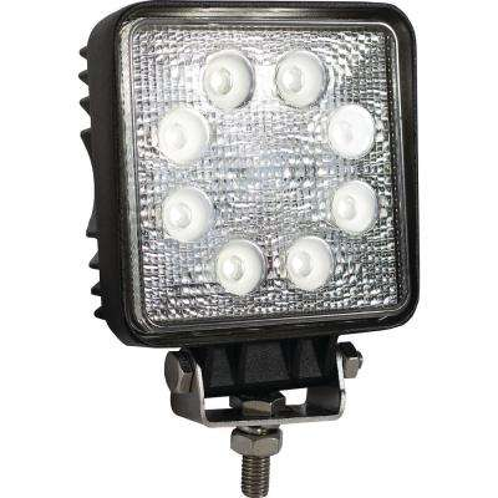 3.9 in. Square LED Spot Light