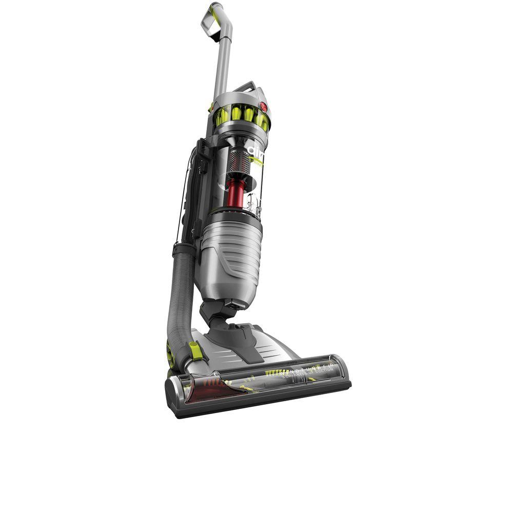 Hoover WindTunnel Air Sprint Bagless Upright Vacuum Cleaner