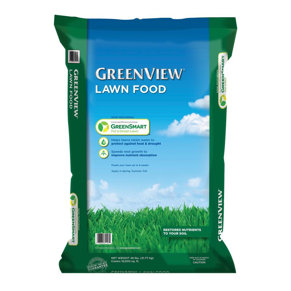 GreenView 16 lbs. Lawn Food