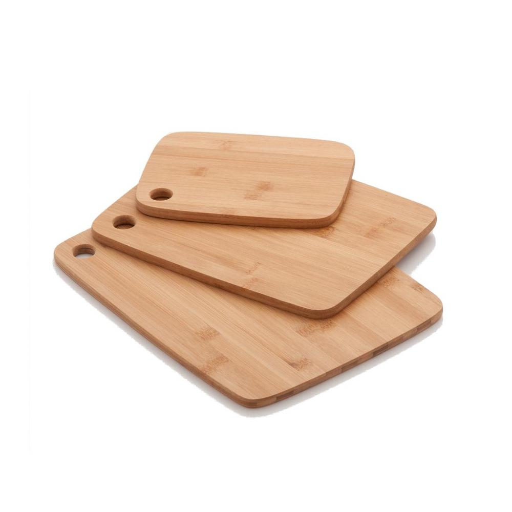 Cook Pro 3-Piece Bamboo Cutting Board Set-356 - The Home Depot Kitchen Cutting Board Set on kitchen sink installation hardware, kitchen outlet covers, kitchen futuristic, kitchen cabinets, kitchen platter, hardwood lumber boards, kitchen frames, kitchen meat forks, kitchen spices, kitchen floor grout, kitchen prep sink, kitchen countertop inserts, kitchen countertop appliances, kitchen counter, kitchen countertop items, kitchen butler's pantry design ideas, kitchen microwave hoods, kitchen baskets, kitchen glass door refrigerator, kitchen island with stove and sink,